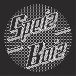 Speiz Boiz - Speizbanger / Breakbottle - BUBE044 - BUDABEATS