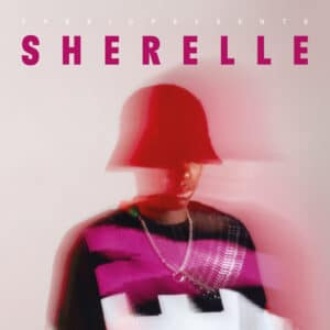 Various/Sherelle - Fabric Presents: SHERELLE - FABRIC210LP - FABRIC