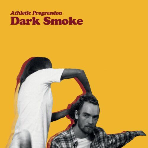 Athletic Progression - Dark Smoke - HHV690 - HHV