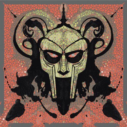 Dangerdoom/M.F Doom/Danger Mouse - The Mouse & The Mask - LEX036LP - LEX RECORDS