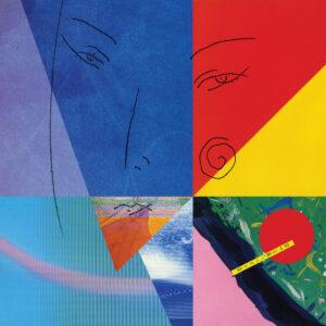 Masumi Hara - 4 X A Dream - NUM811 - NUMERO GROUP