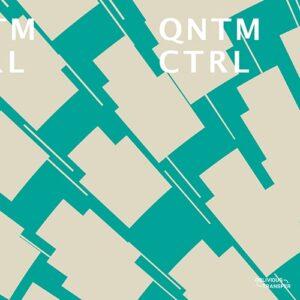 QNTM CTRL - The Eagle And The Senses - OBTRAN001 - DELSIN