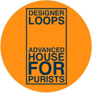 Designer Loops/Jeff Porter/Orlando Voorn - Advanced House Of Purists - ONLY17 - ONLY ONE MUSIC