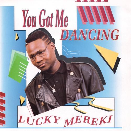 Lucky Mereki - You Got Me Dancing - REWARM7 - RE:WARM
