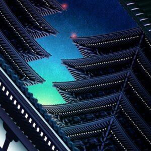 Soichi Terada - Asakusa Light - RHM041 - RUSHHOUR
