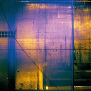 Eric Fetcher/Arthur Robert - Strange Ability - RYCL015 - RECLAIM YOUR CITY