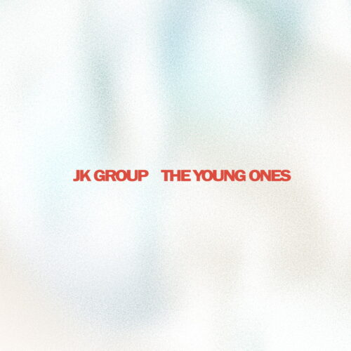 JK Group - The Young Ones - SAPE010 - LA SAPE RECORDS