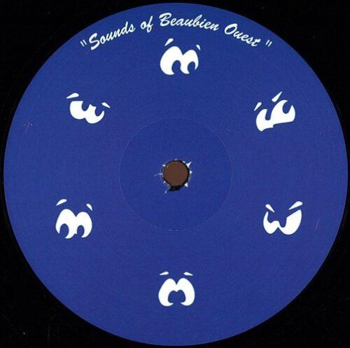 Project Pablo - Beaubien Dream (Repress!) - SOBO001 - SOUNDS OF BEAUBIEN OUEST