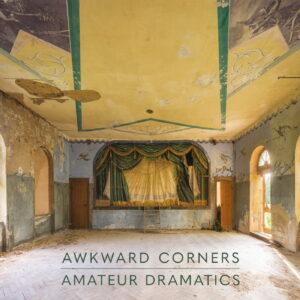 Awkward Corners - Amateur Dramatics - SORLP4 - SHAPES OF RHYTHM
