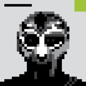 Madvillain - Four Tet Remixes - STH2102 - STONES THROW