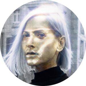 Ellen Allien - Rosen EP - UFO6 - UFO INC.