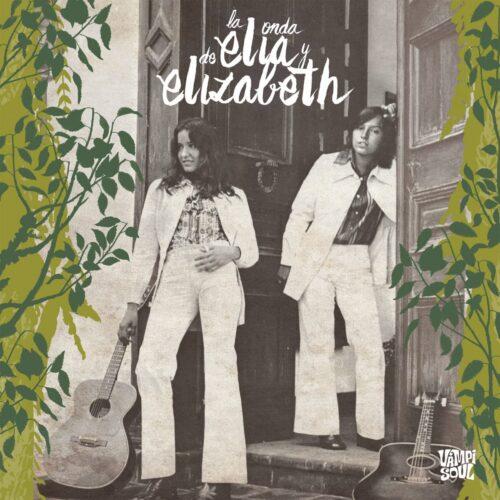Elia y Elizabeth - La Onda De Elia y Elizabeth - VAMPILP160 - VAMPISOUL