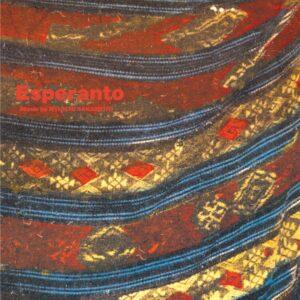 Ryuichi Sakamoto - Esperanto - WWSLP43 - WEWANTSOUNDS