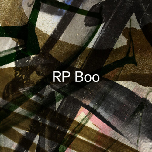 RP Boo - Established - ZIQ431 - PLANET MU
