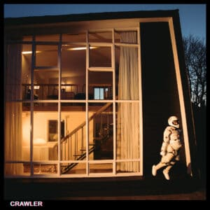 Idles - Crawler(Ltd Edition Deluxe) - 720841301486 - PARTISAN