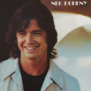 Ned Doheny - Ned Doheny - BEWITH013LP - BE WITH RECORDS