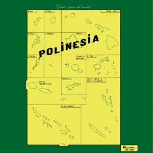 Piero Umiliani - Polinesia - DIALP919 - DIALOGO