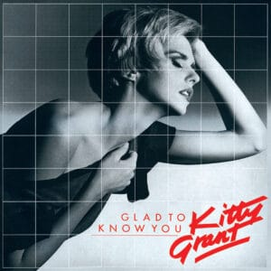 Kitty Grant - Glad To Know You - DR-008 - DISCORING RECORDS