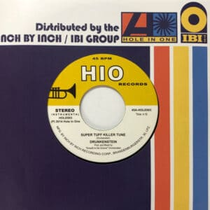 Drunkenstein - Hole003 - HOLE003 - HOLE IN ONE