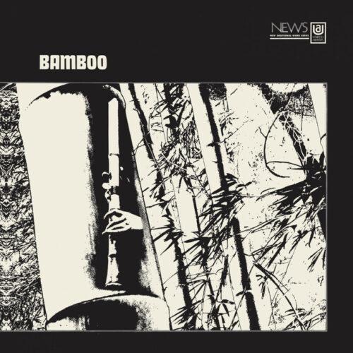 Minoru Muraoka - Bamboo - MRBLP195 - MR BONGO