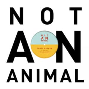 Ponty Mython - Onimano X991 (DJ Fett Burger remix) - NAAR018 - NOT AN ANIMAL