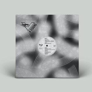 Various - V4 Visions Label Sampler - NUM911 - NUMERO GROUP