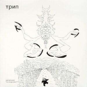 Various Artists - Sleep Not Found - ??? ?? ??? ???? - TRP008 - TRIP
