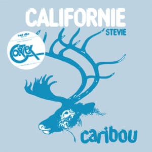 Caribou/Cortex - Californie - TV018 - TRAD VIBE