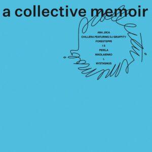 Various/Nikolaienko/Chillera/Perila - A Collective Memoir - UR0001 - URVAKAN