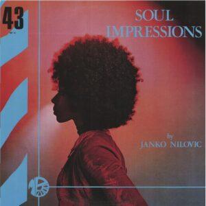 Janko Nilovic - Soul Impressions - UR000161RP - UNDERDOG RECORDS